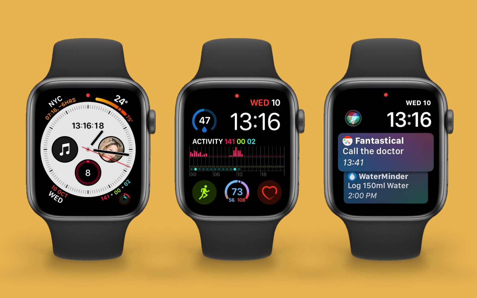 iOS development trends. Wearables