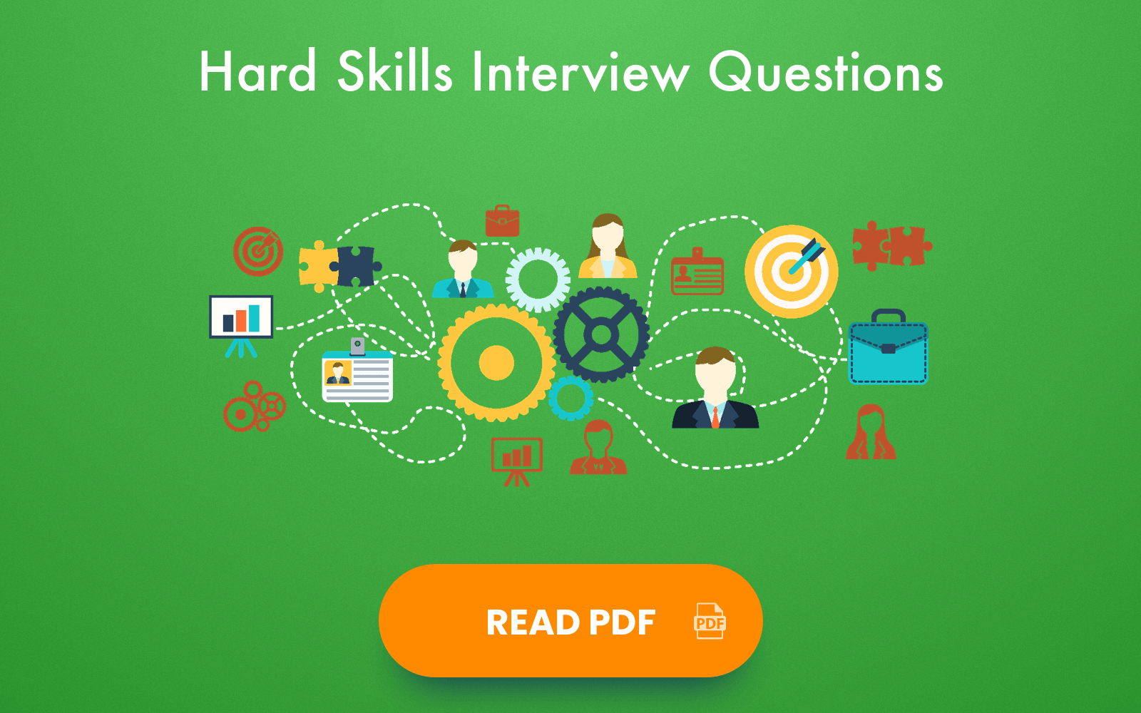 Hard Skills JS Engineer Interview Questions