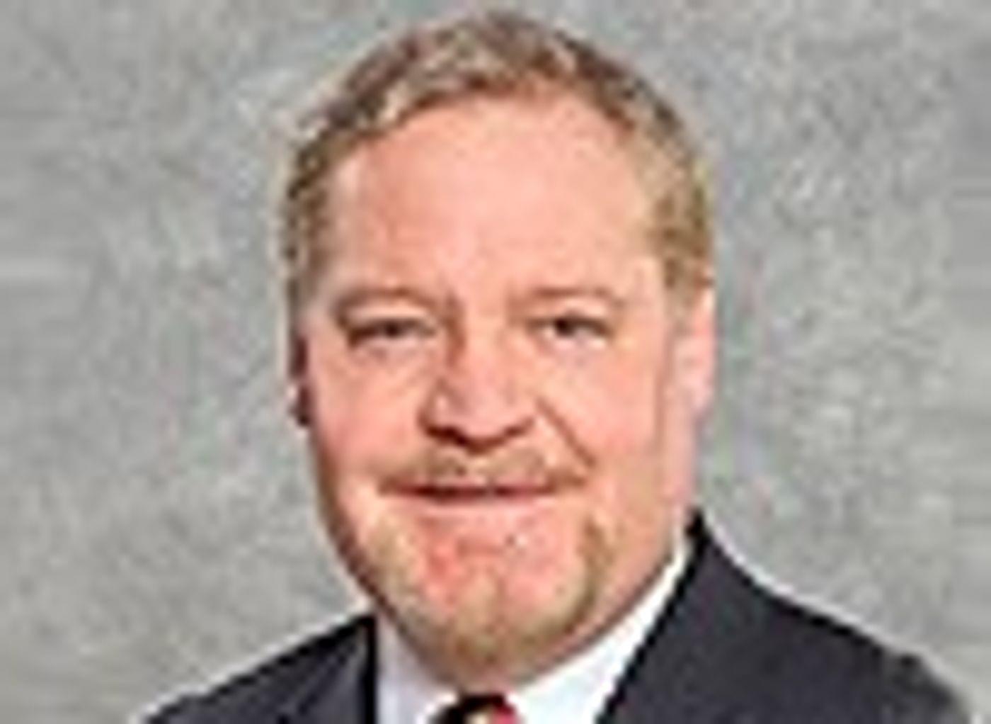 Shawn McCarthy