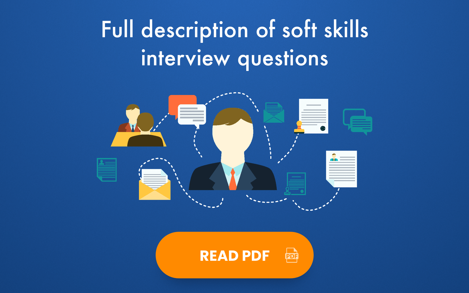 Node.js devs soft skills questions
