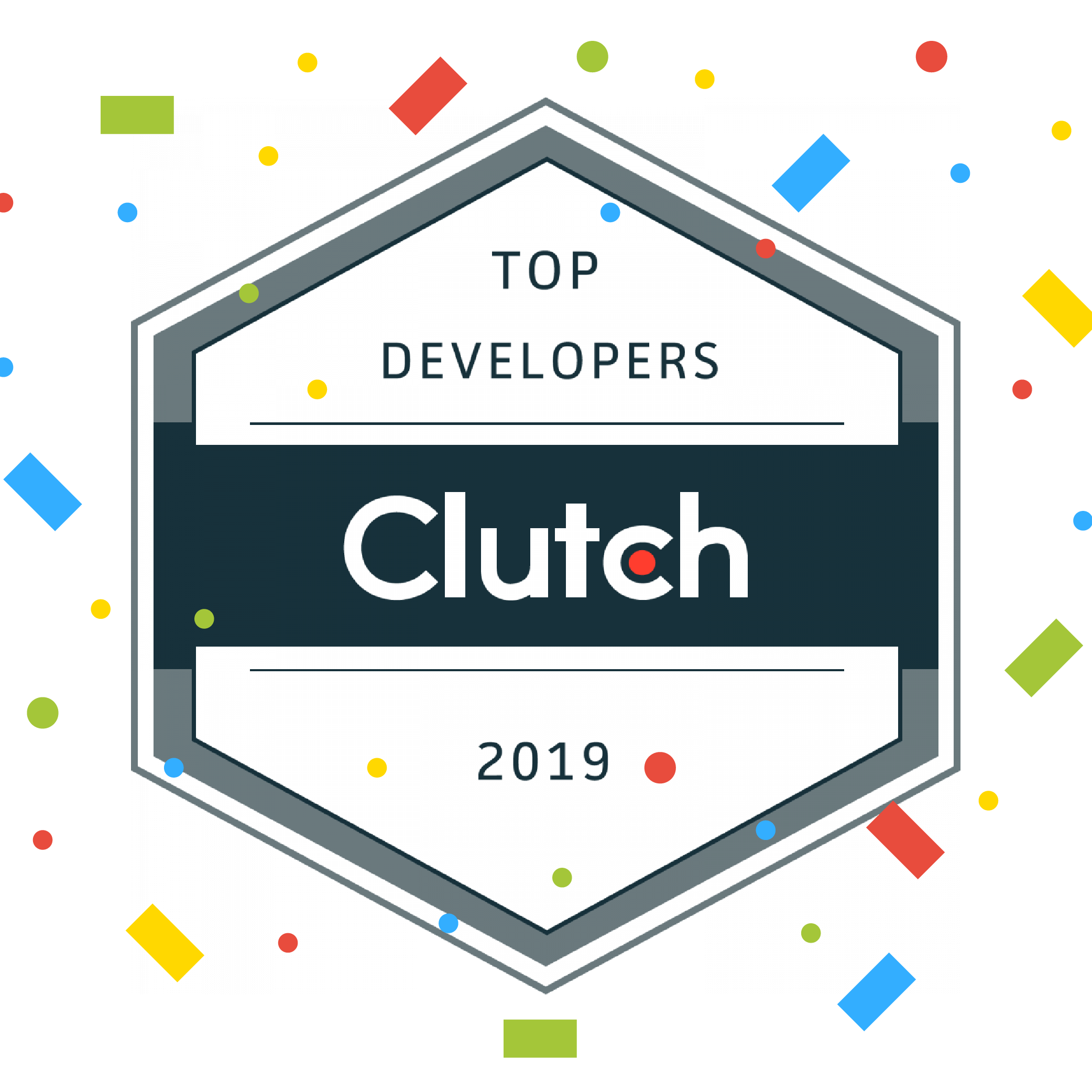 Cleveroad aamong top Clutch developers