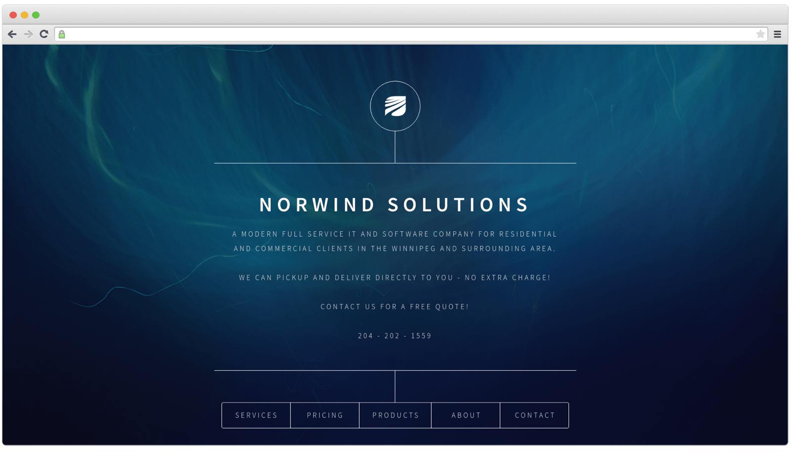 Norwind Solutions