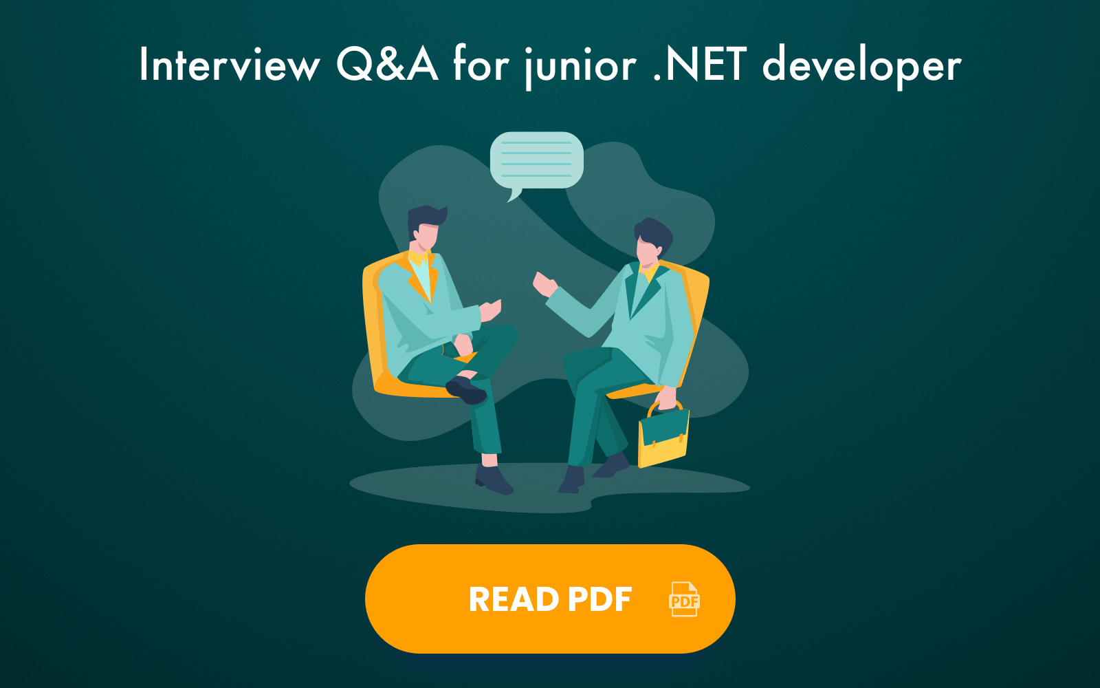 net developer technical interview questions