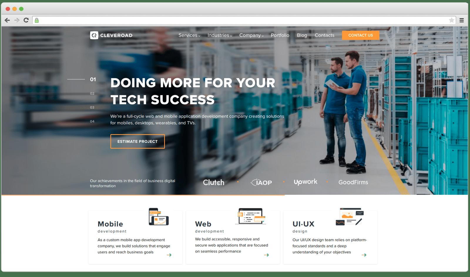 Software devlopment companies in Atlanta