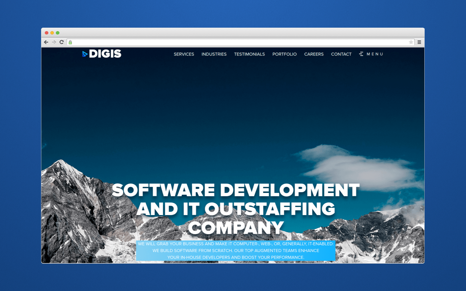 Software development companies in SF