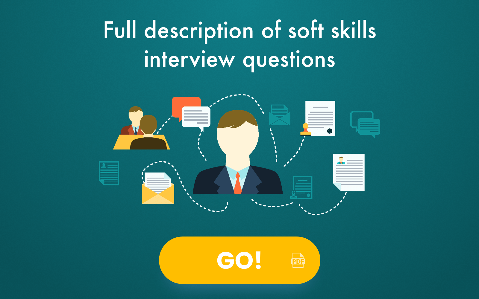 Front-end developer interview questions to test soft skills