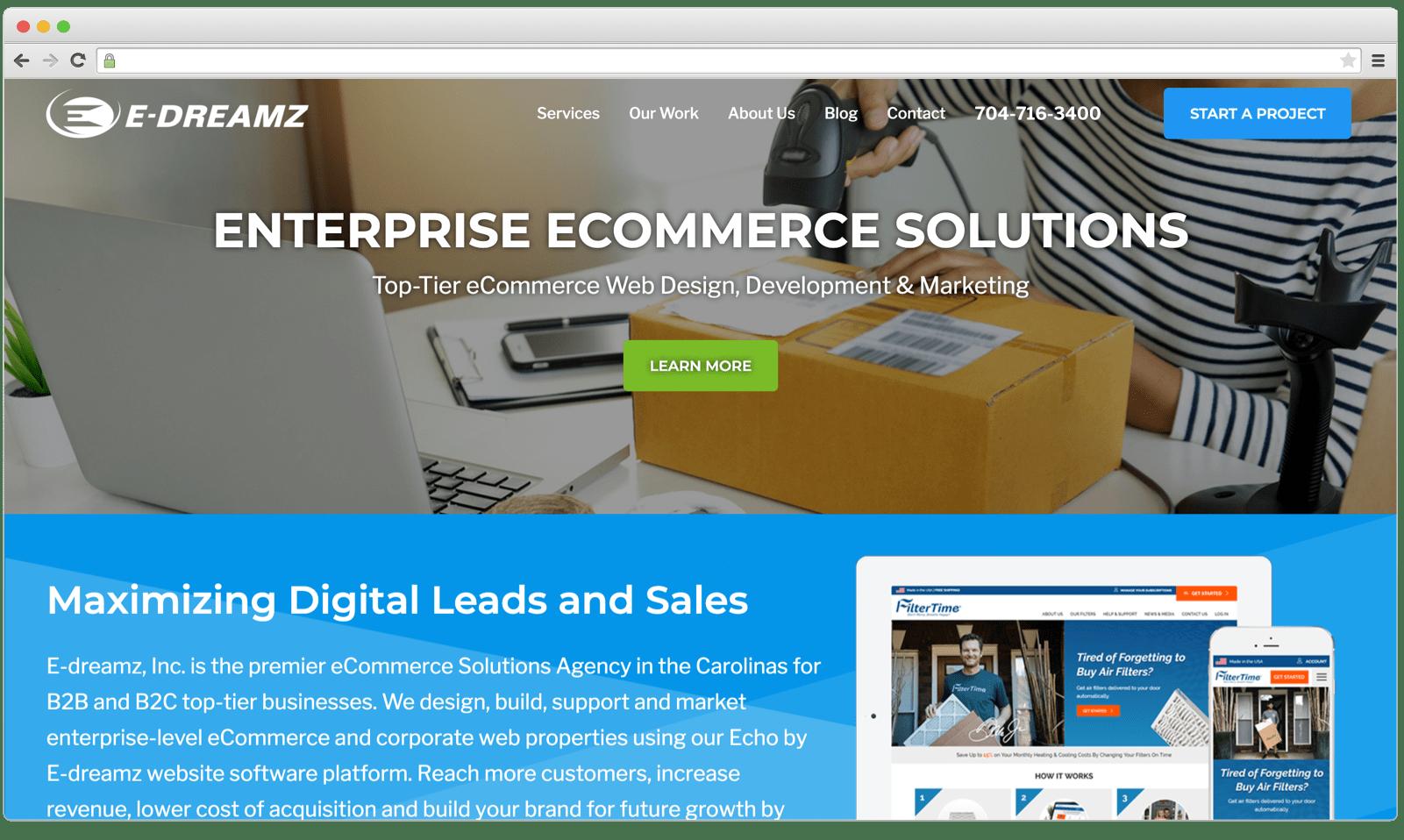 E-dreamz, Inc.