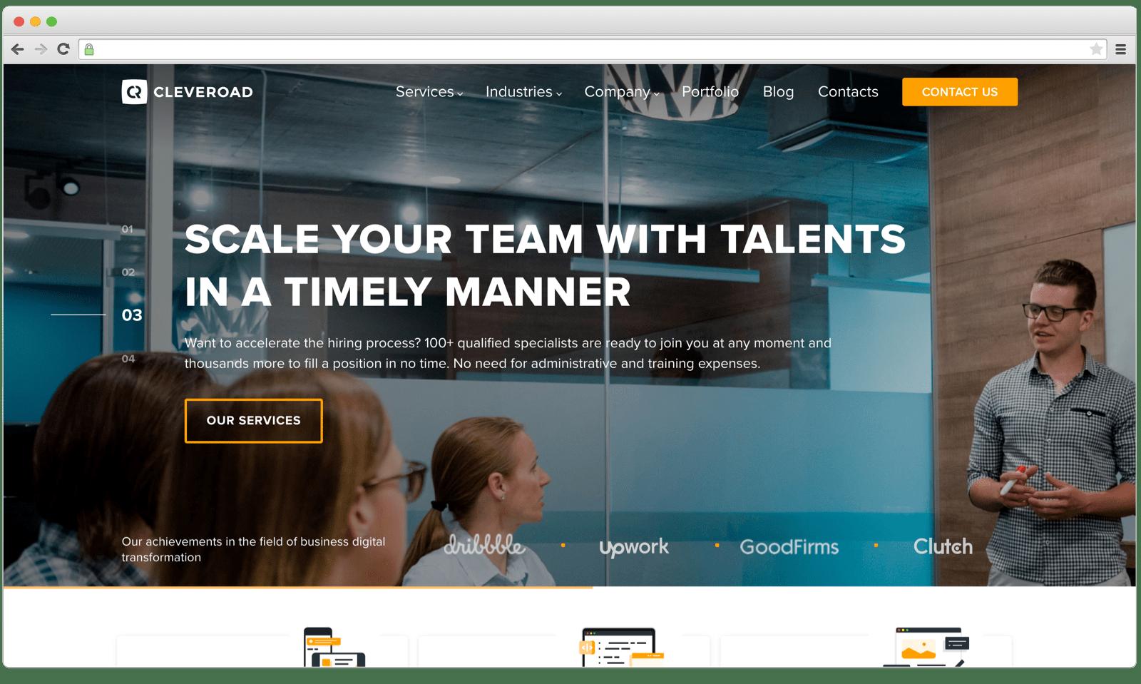 Best software development companies in Colorado