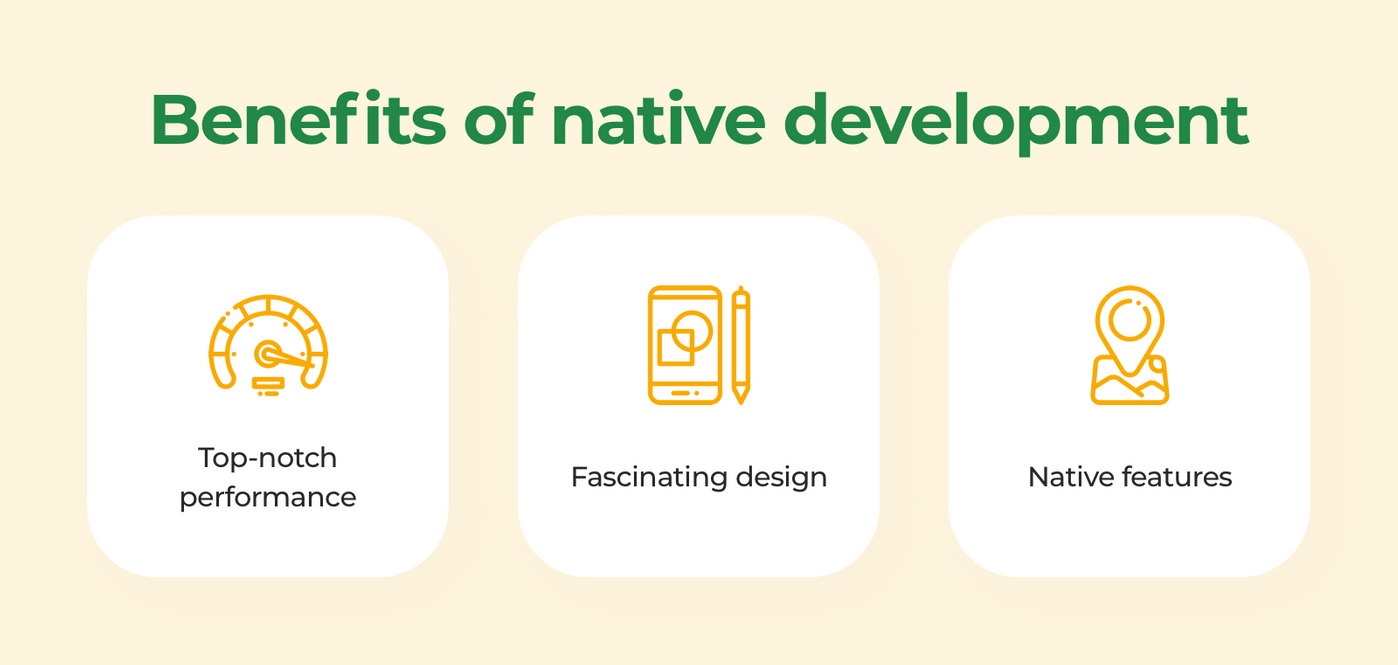 How to build a native app for your business