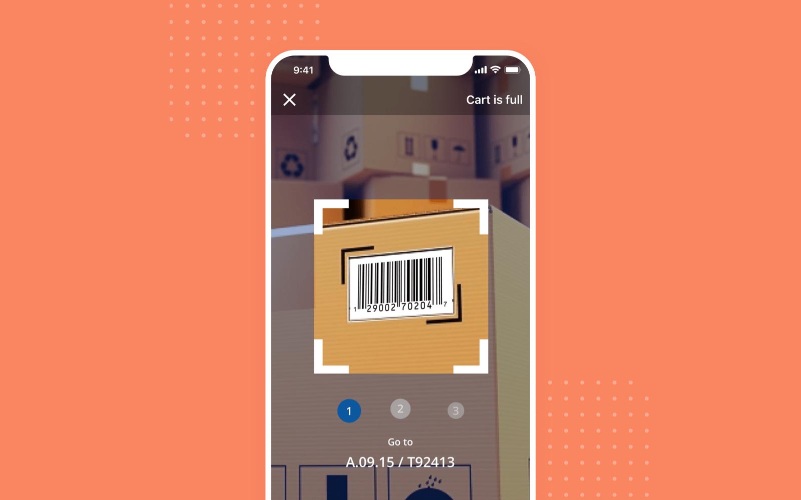 RetailOps scanning
