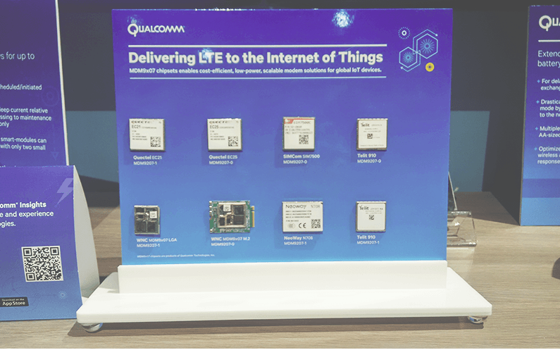 Qualcomm MWC 2016