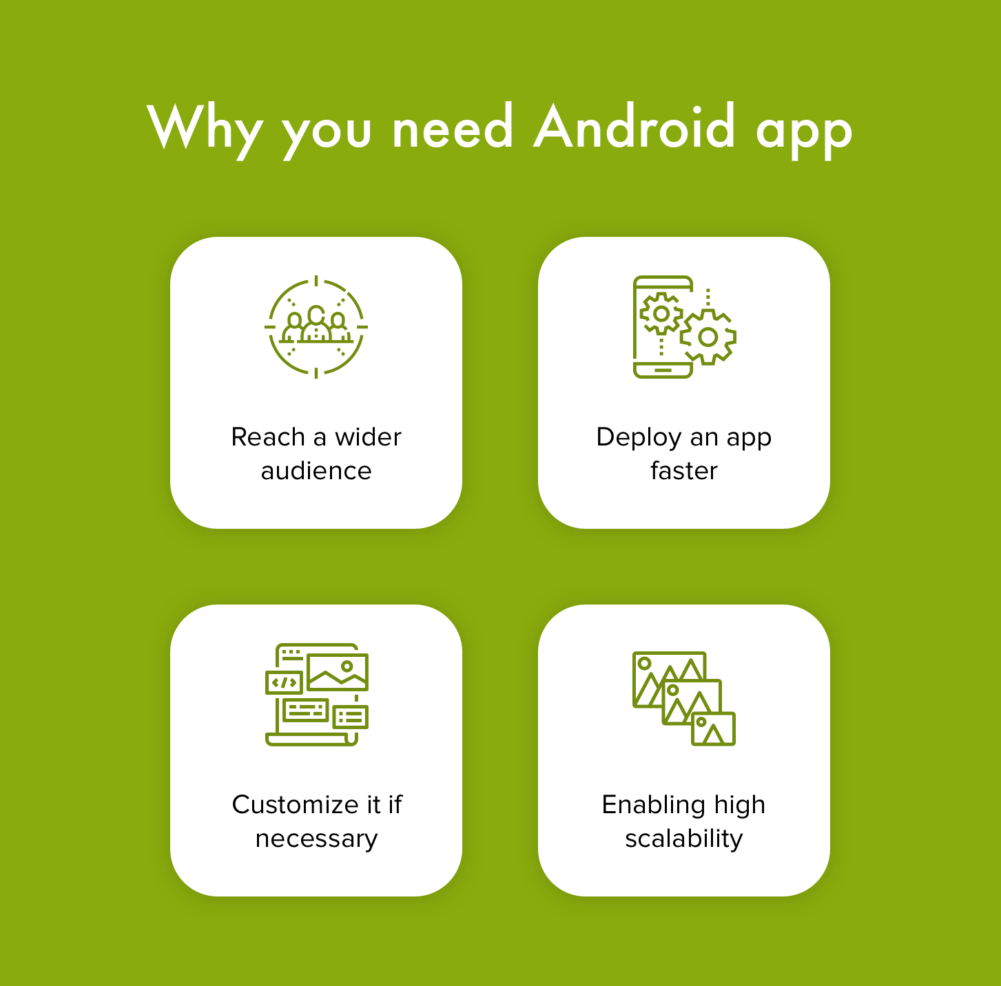 how to convert a web app to android app