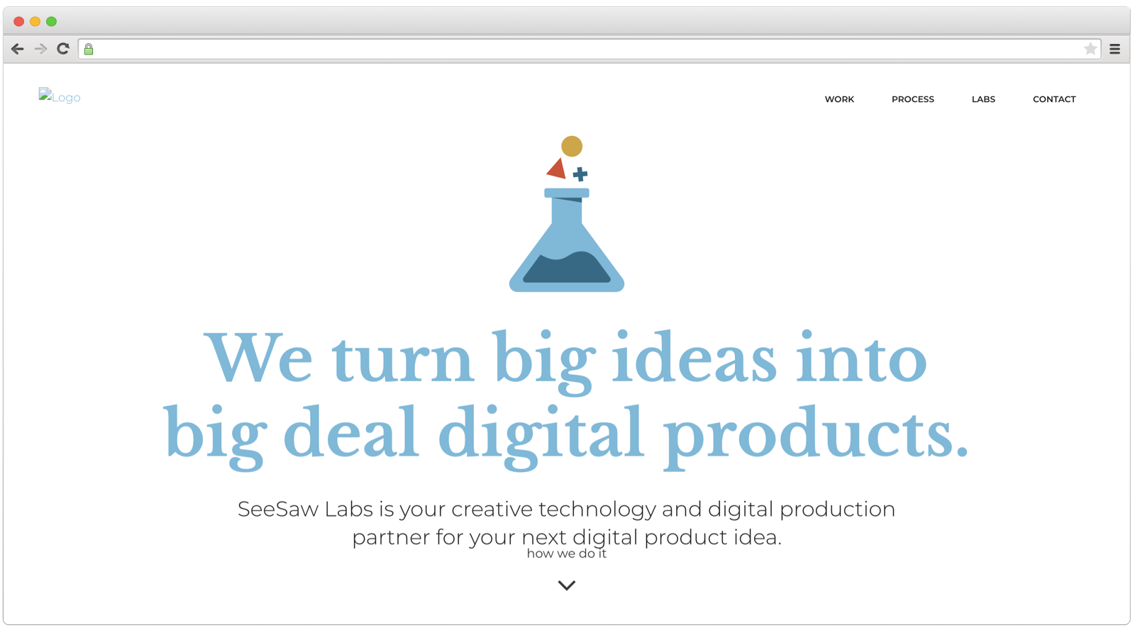 SeeSaw Labs