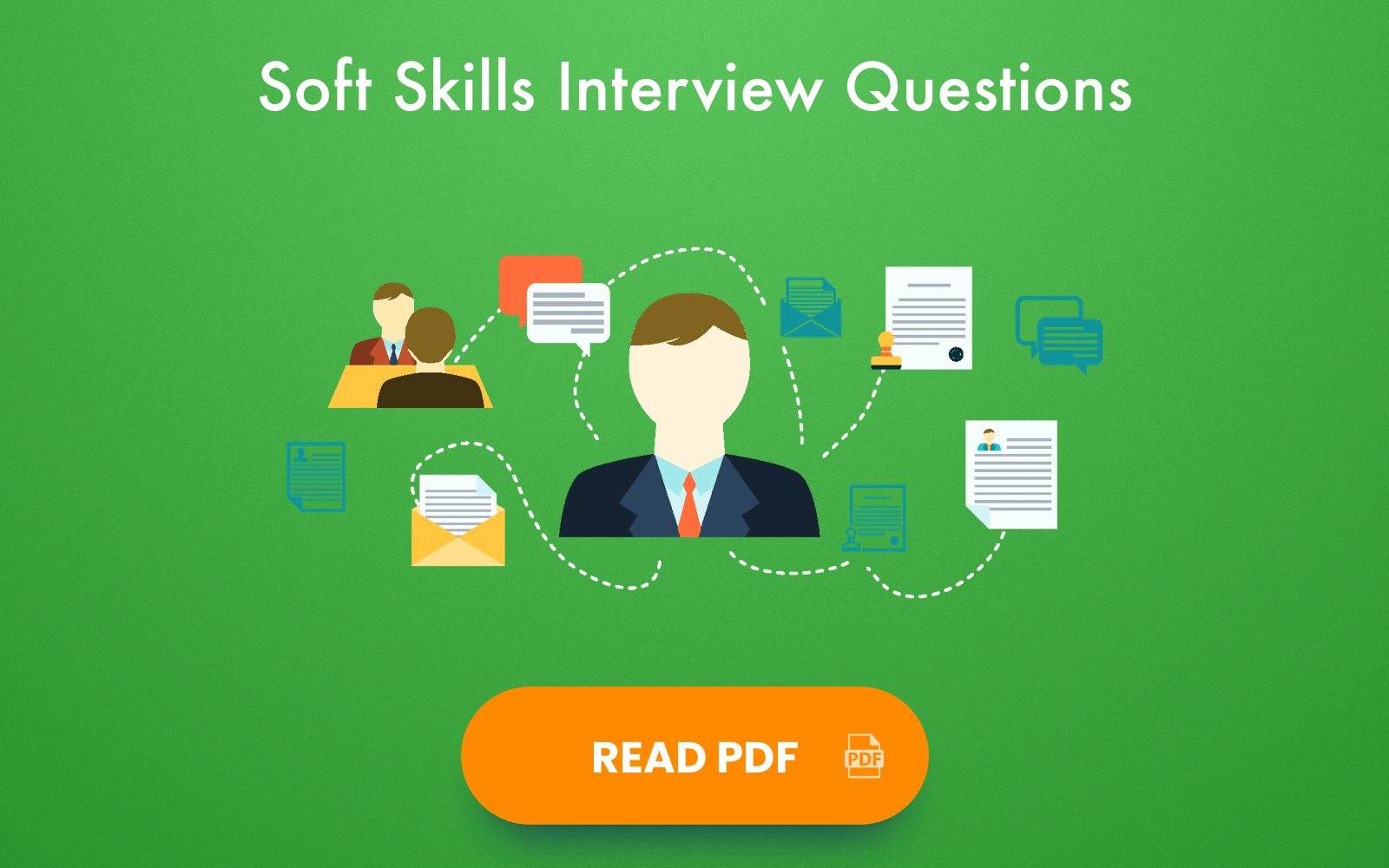 Soft Skills JS Engineer Interview Questions