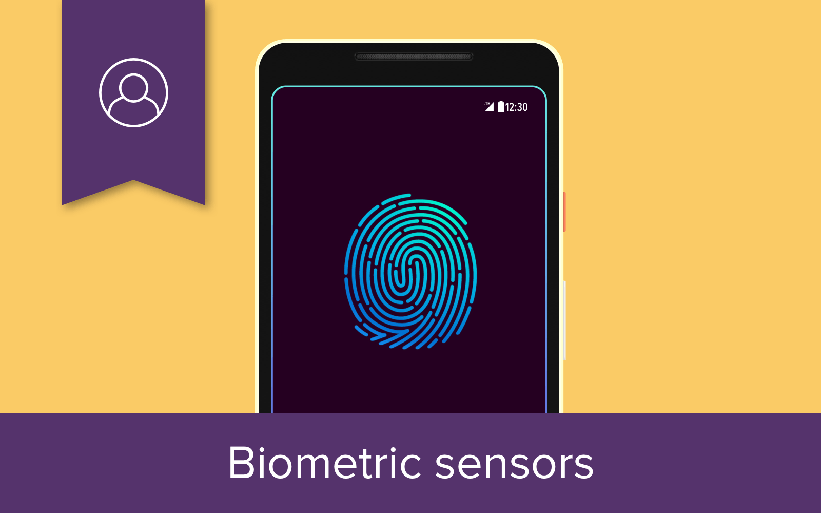 Android P 9.0: Biometric Sensors