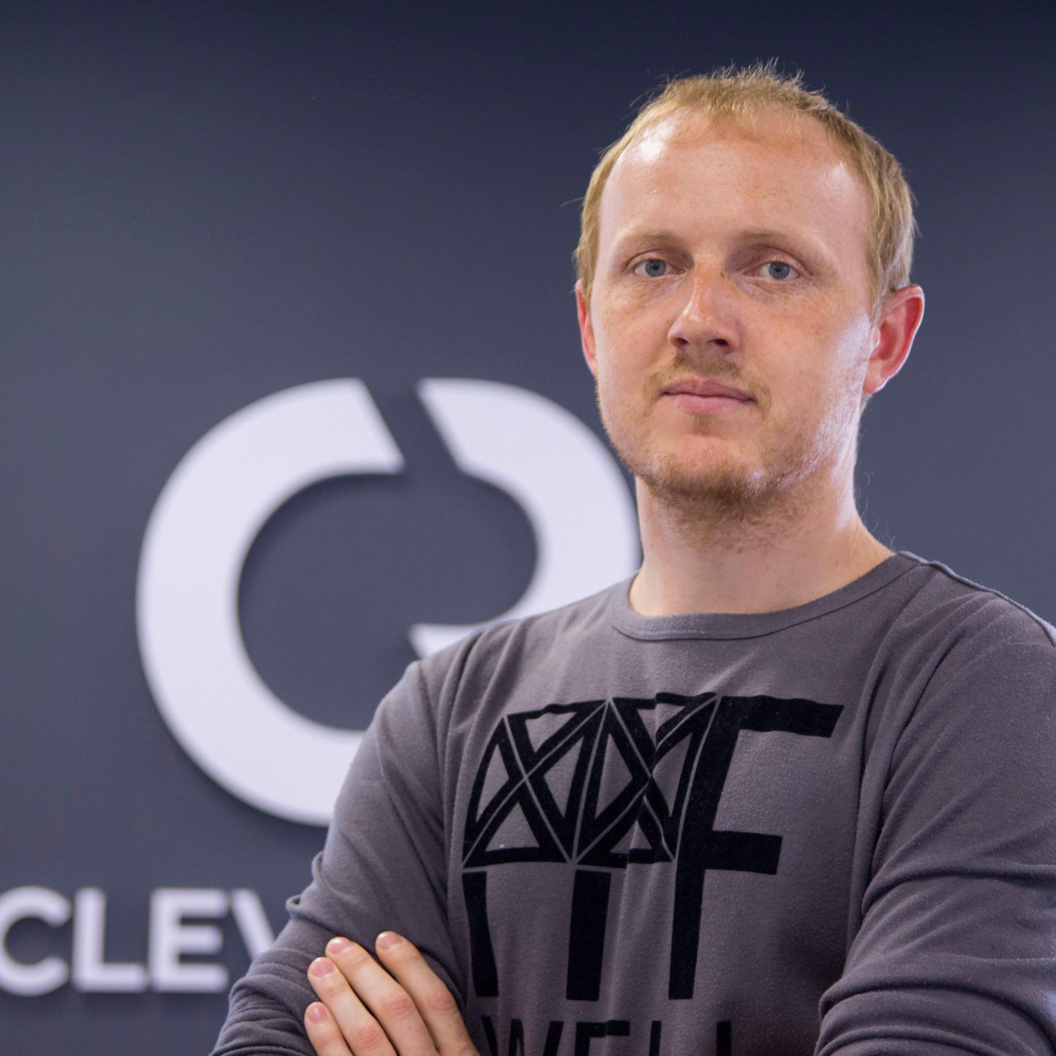 Andrey Derkach