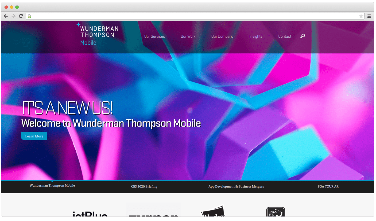 Wunderman Thompson Mobile