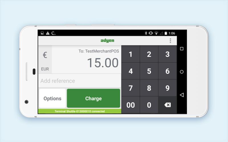 internet payment platform