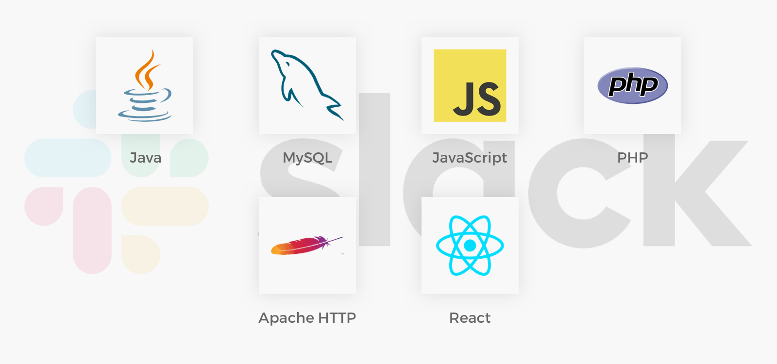 Choose Web Development Stack For Your Project