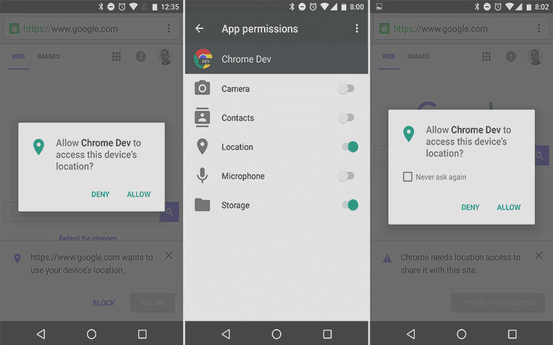 android marshmallow release