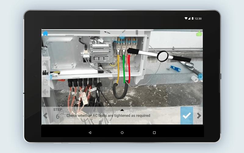 Best AR apps: app built on AR-media
