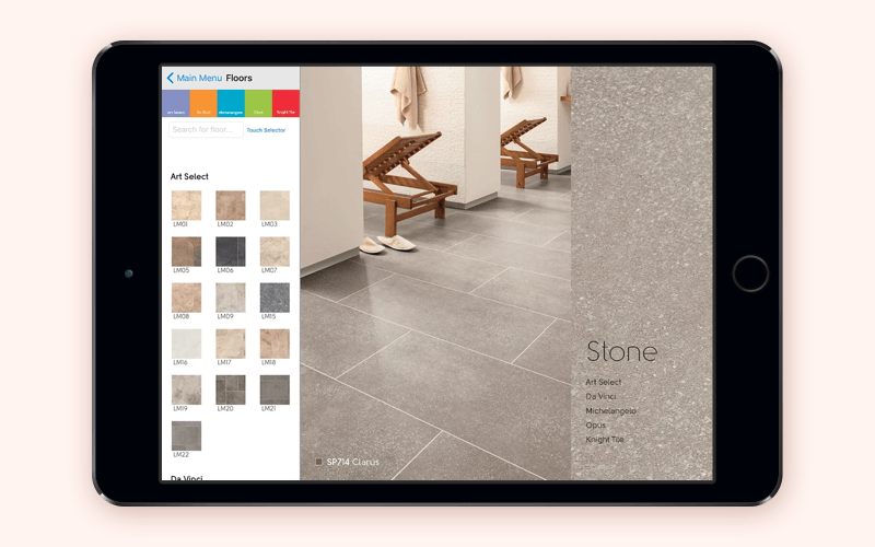 Best AR apps: app built on Kudan