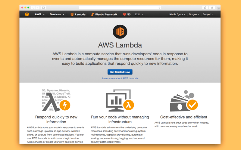 How To Use AWS Lambda: See A Detailed Guide