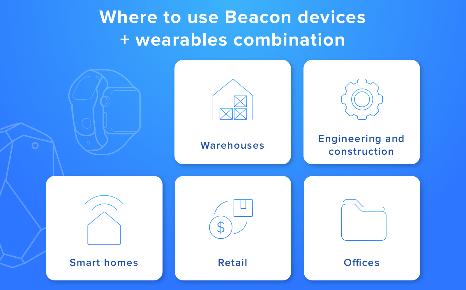 ibeacon for business