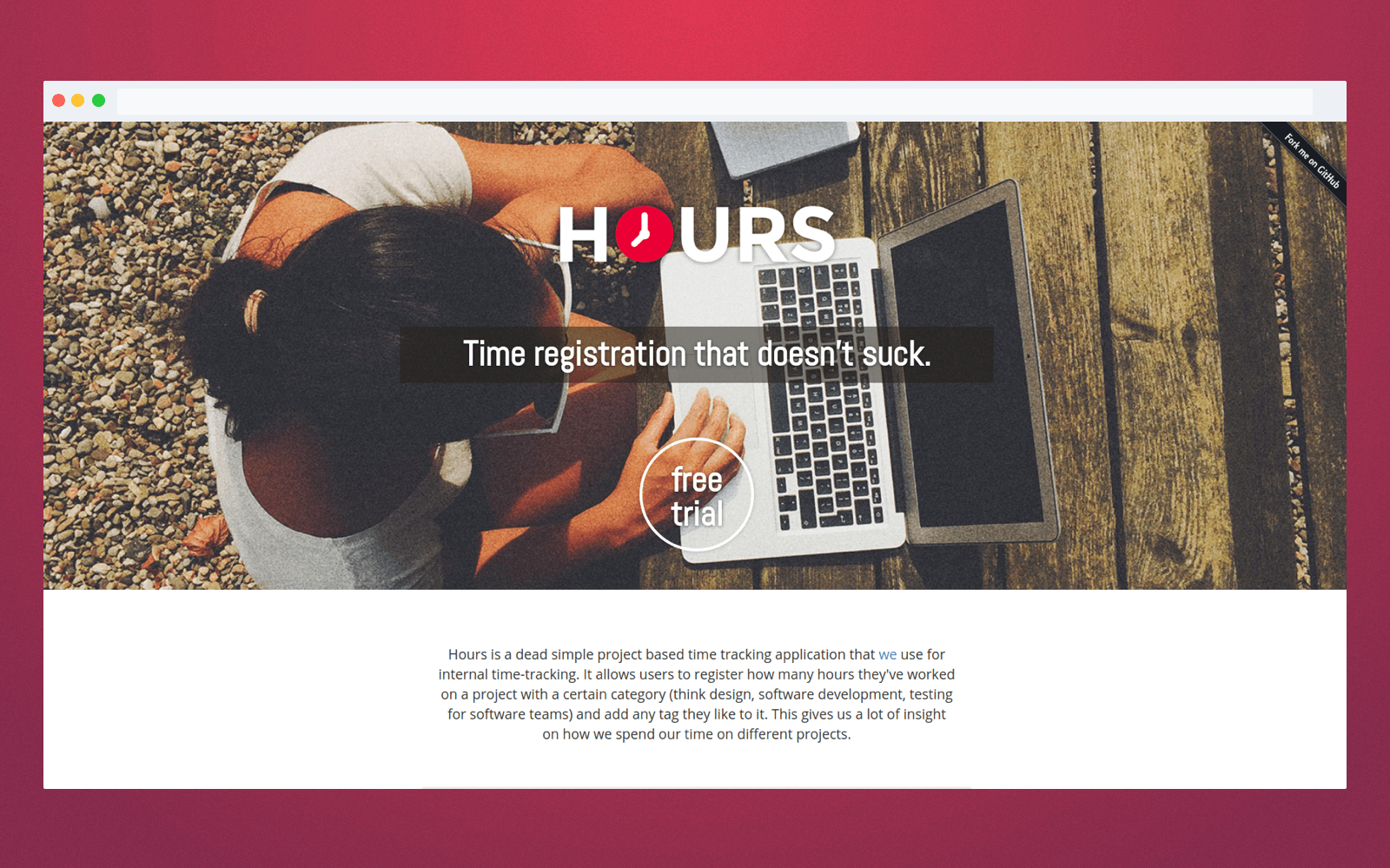 projects using ruby on rails - HappyHours