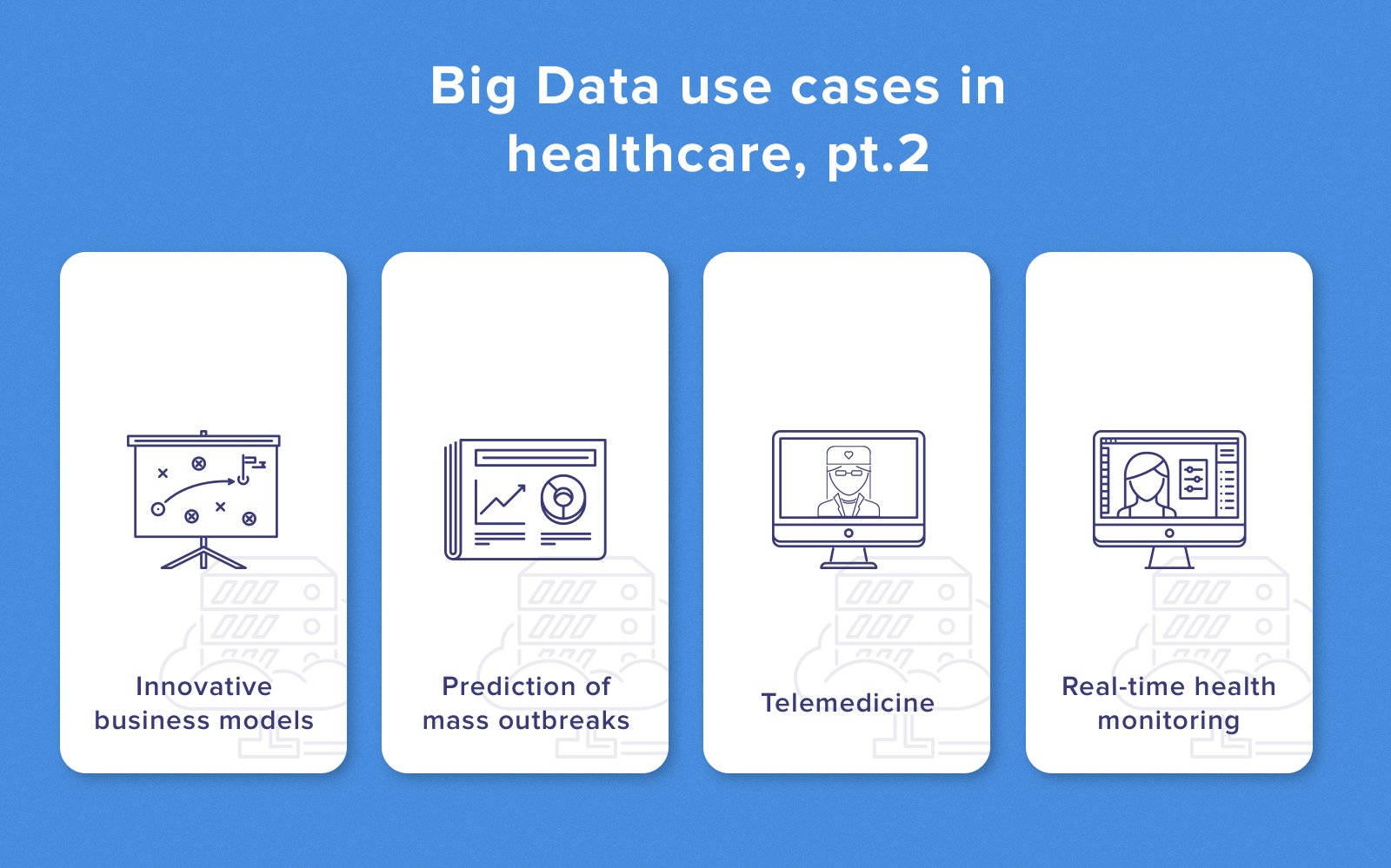 how is big data used in healthcare