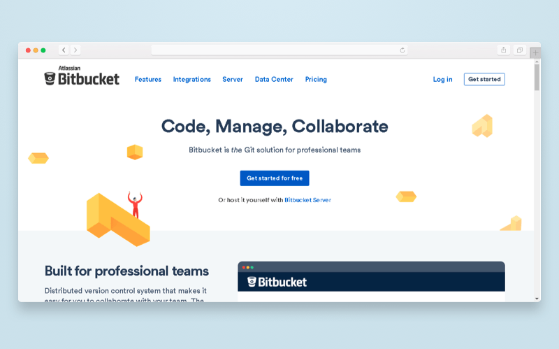 GitHub vs BitBucket vs GitLab: Developers' Research