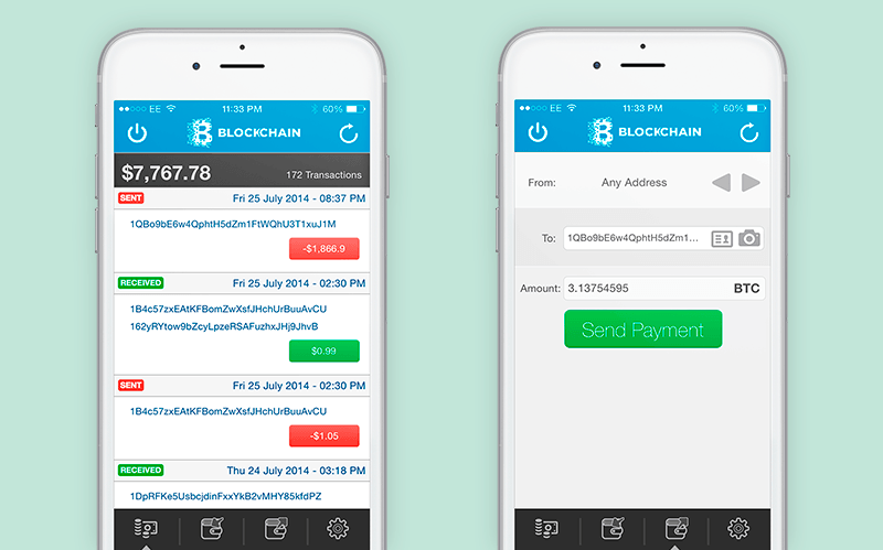 See How To Create A Bitcoin Wallet App To Use Cryptocurrency Wisely