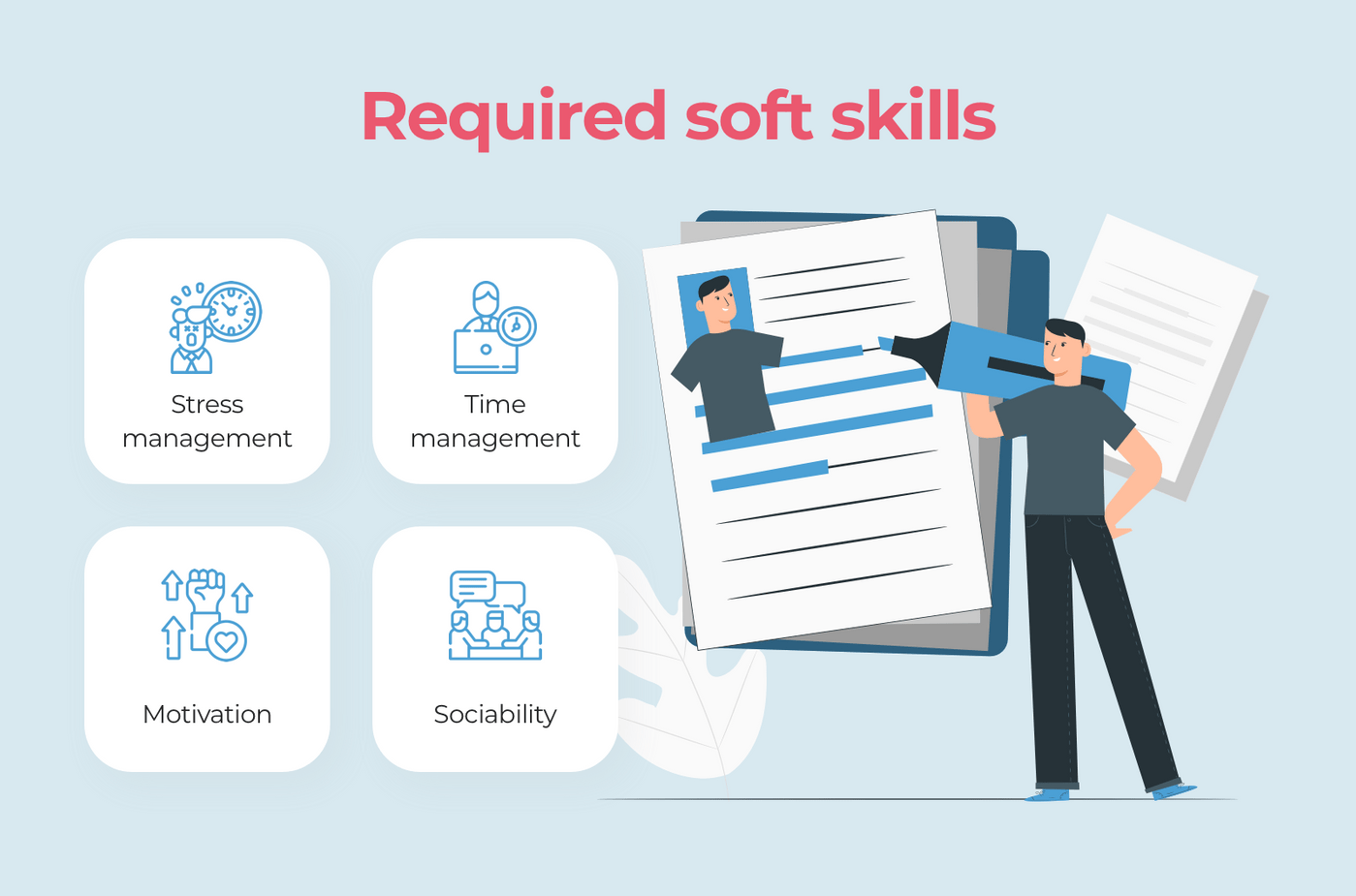 How to hire a developer with outstanding soft skills?