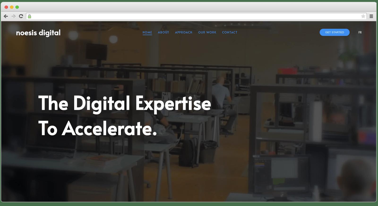 noesis digital