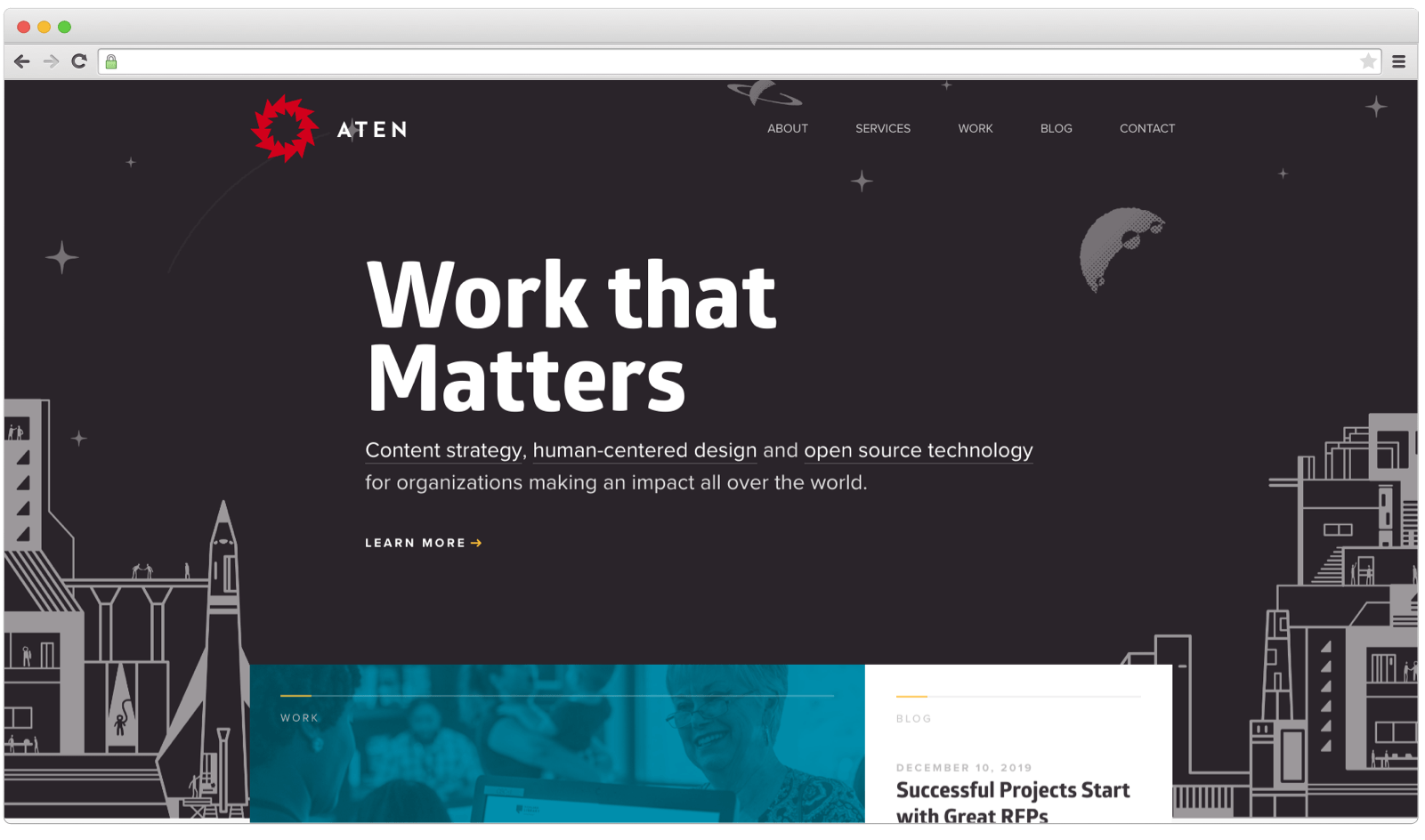Aten Design Group