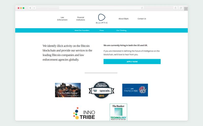 Fintech startups 2017