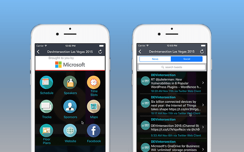 EventBoard is among the best apps for conferences