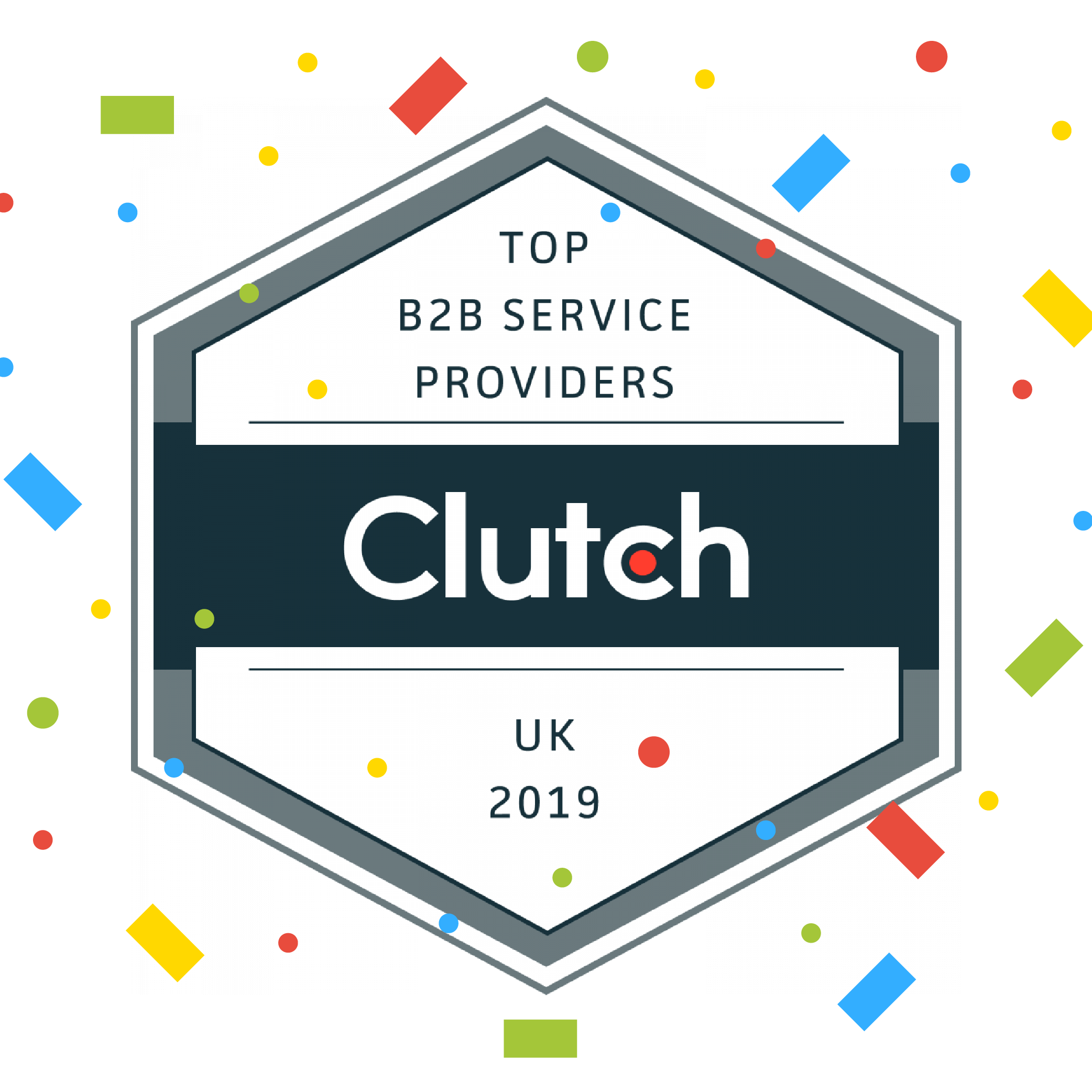 Cleveroad is one of the top B2B service provider in UK 2019