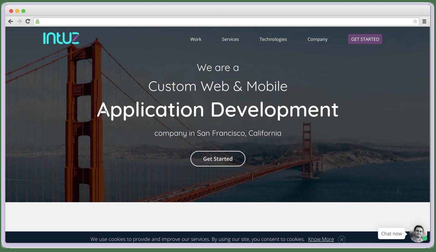 Elearning App Development Company: Intuz