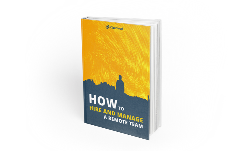 Read free e-book How to hire and manage a remote tech team