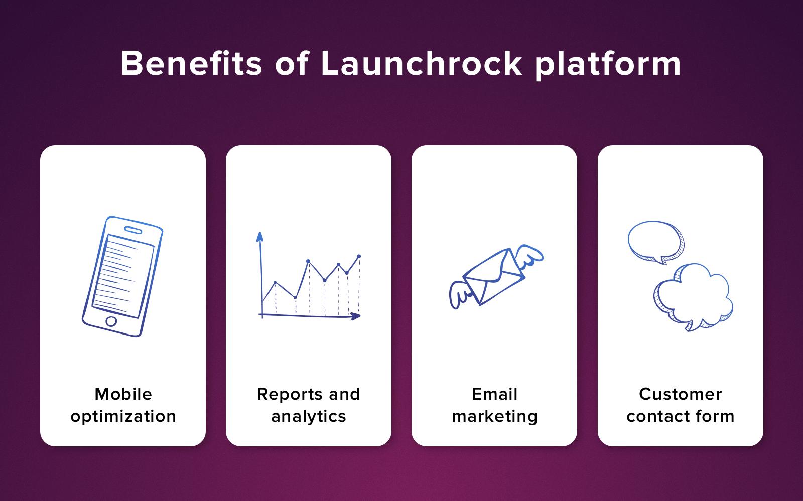 startup planning tools - Launchrock