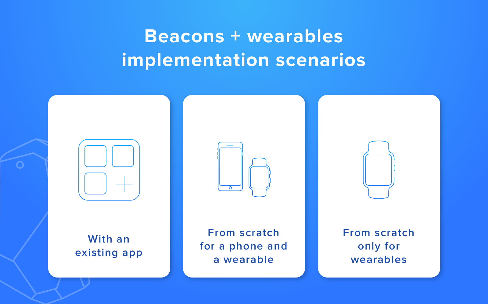 ibeacon technology explained