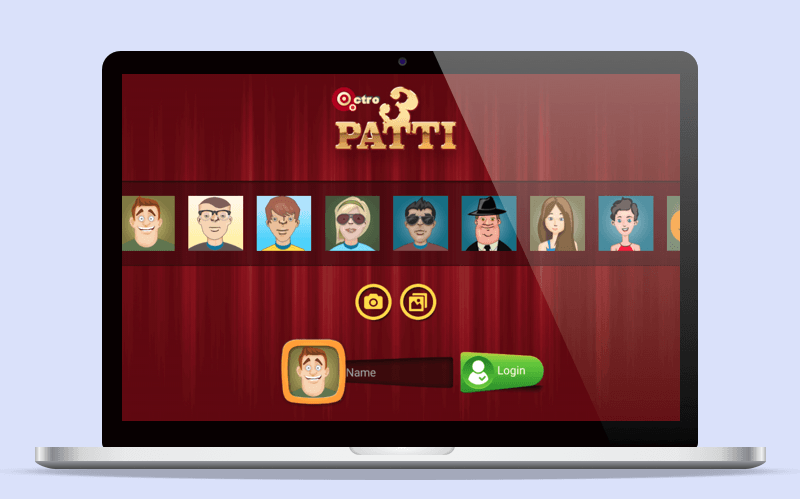 how to localize android app teen patti