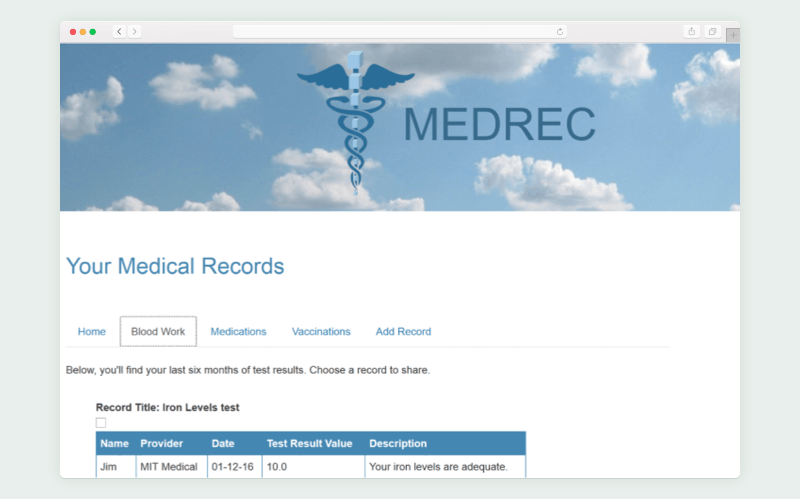 healthcare blockchain startups