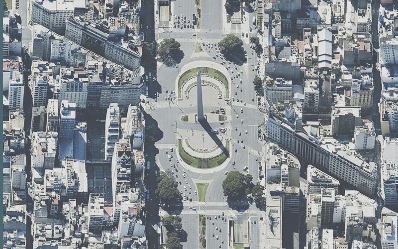 Mobile geolocation integration city
