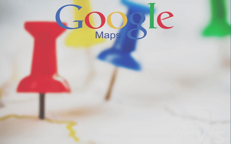 Mobile geolocation integration google