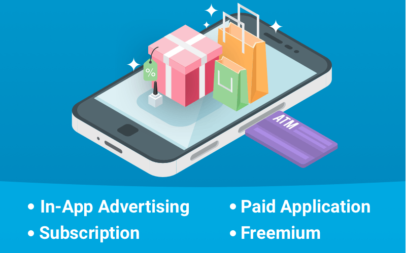 Run tracker app monetization