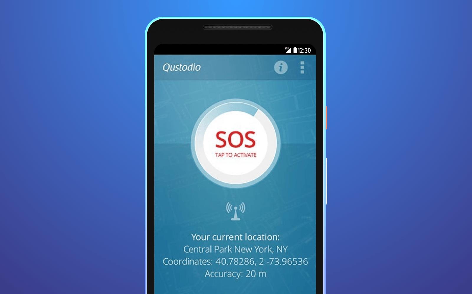 family alert app