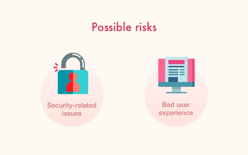 Google play alternative: possible risks