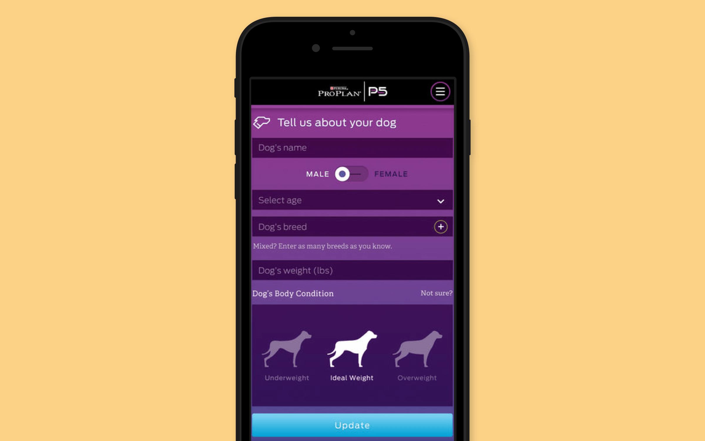 dog command app